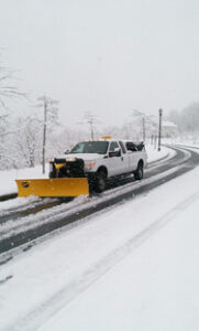 snow removal service in Maryland, Virginia, Delaware & Pennsylvania