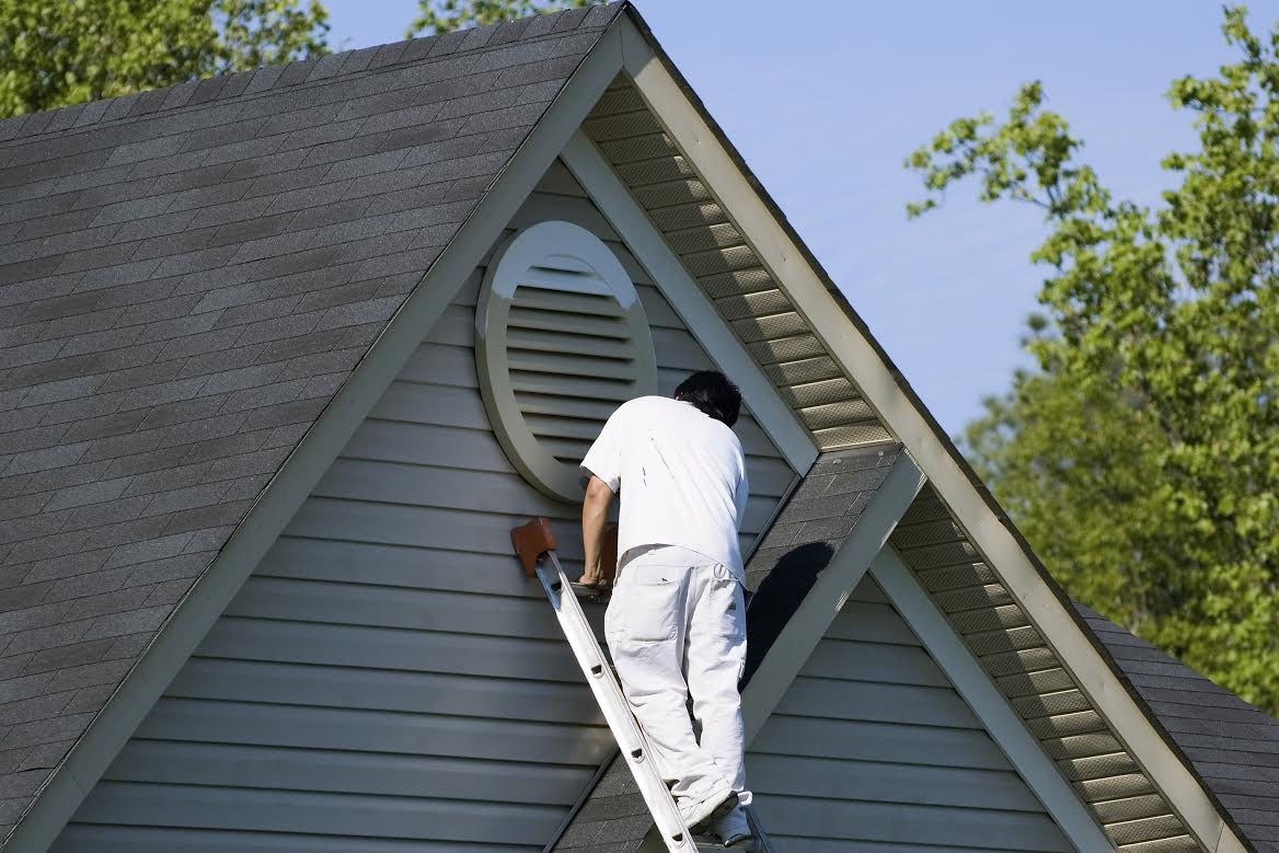 How To Find An Exterior House Painter In Maryland