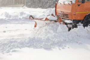 snow removal maryland