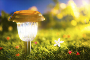 Planning Your Outdoor Lighting