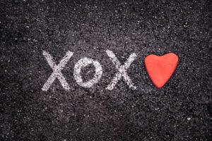 asphalt xoxo valentines day