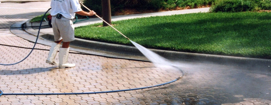 Should You Choose Stamped Concrete Or Pavers For Your