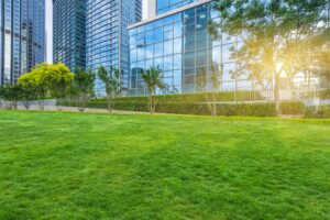 Commercial Landscaping Maintenance Checklist