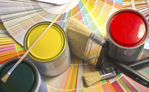 4 Reasons to Hire a Professional to Paint Your Home