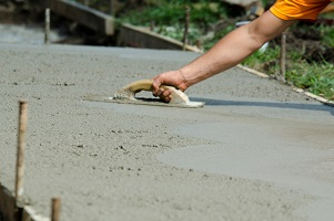 Why is My Concrete Sinking?