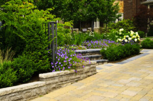 Using Your Landscape to Create a Great First Impression