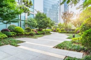 4 Tips for Preparing Your Commercial Landscape for Spring