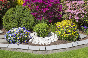Why You Should Continue Mulching in the Fall