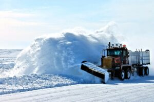How to Find the Right Snow Removal Company