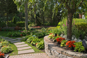 Designing Ideas for Your Spring Landscape