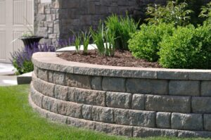 Rebuilding Your Retaining Walls