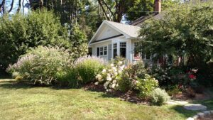 Creating a Low-Maintenance Landscape