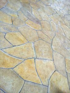 The Benefits of Patterned Pavers