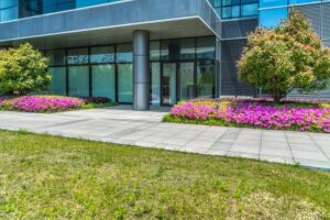 Getting Your Commercial Landscape Ready for Late Fall and Winter