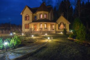 Tips for Creating Outdoor Lighting for Your Landscape Design